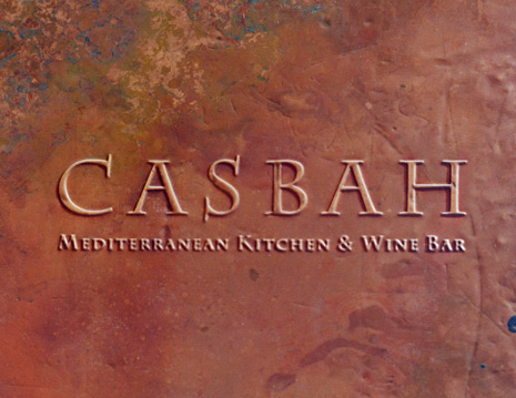 Casbah Mediterranean Kitchen & Wine Bar
