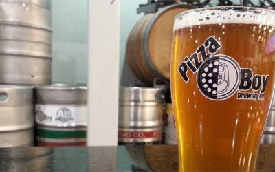 Exclusive Pizza Boy beer coming to Mad Mex